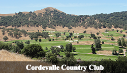 Cordevalle Country Club